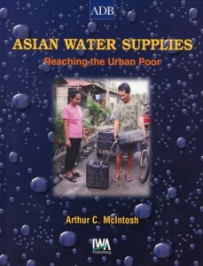 Baixar Asian water supplies pdf, epub, ebook