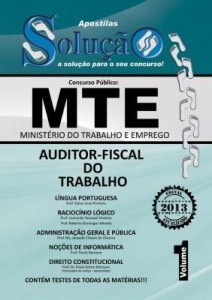 Baixar Apostila Digital Auditor Fiscal do Trabalho pdf, epub, ebook