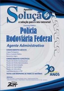Baixar Apostila Digital – Polícia Rodoviário Federal – Agente Administrativo pdf, epub, ebook