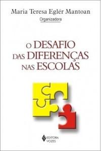 Baixar O desafio das diferenças nas escolas pdf, epub, eBook