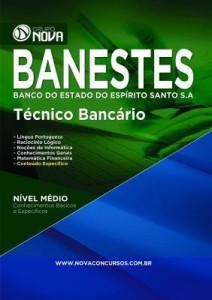 Baixar Apostila Técnico Bancário – BANESTES pdf, epub, ebook