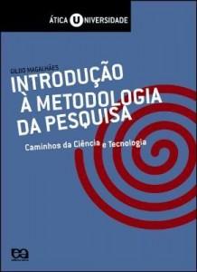 Baixar Introdução à metodologia da pesquisa – Caminhos da ciência e tecnologia pdf, epub, ebook