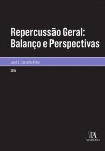 Baixar Repercussão Geral – balanço e perspectivas pdf, epub, ebook