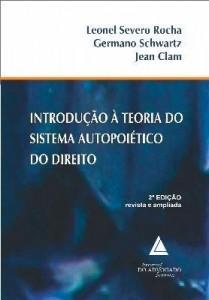 Baixar INTRODUÇÃO À TEORIA DO SISTEMA AUTOPOIÉTICO DO DIREITO pdf, epub, eBook