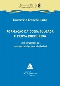 Baixar FORMAÇÃO DA COISA JULGADA E PROVA PRODUZIDA pdf, epub, eBook