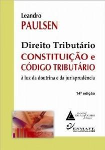 Baixar DIREITO TRIBUTÁRIO CONSTITUIÇÃO E CÓDIGO TRIBUTÁRIO pdf, epub, eBook