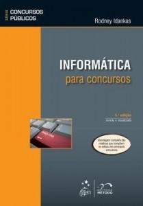Baixar Série Concursos Públicos – Informática para Concursos pdf, epub, ebook