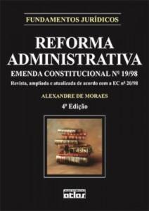 Baixar Reforma Administrativa pdf, epub, ebook