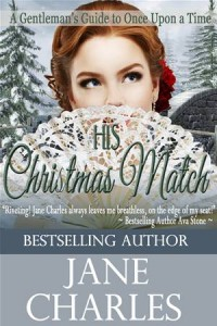 Baixar His christmas match (a gentleman's guide to once pdf, epub, eBook