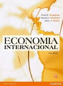 Baixar Economia Internacional pdf, epub, ebook