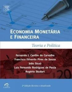 Baixar ECONOMIA MONETÁRIA E FINANCEIRA pdf, epub, ebook
