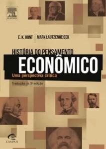 Baixar História do pensamento econômico, 3/e pdf, epub, ebook