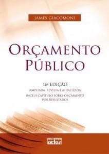Baixar Orçamento Público pdf, epub, ebook