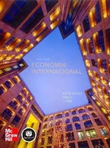 Baixar Economia Internacional – 6ª Ed. 2010 pdf, epub, ebook