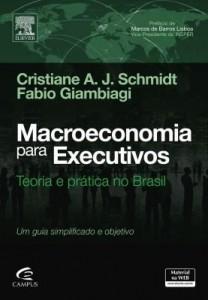 Baixar Macroeconomia para executivos pdf, epub, ebook