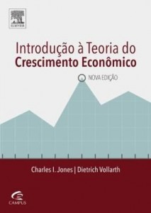 Baixar Introdução a teoria do crescimento econômico nova edição pdf, epub, ebook