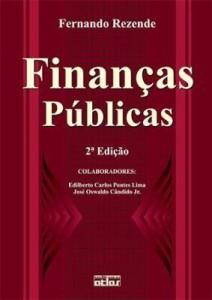 Baixar Finanças Públicas pdf, epub, ebook