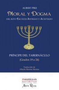 Baixar Moral y dogma (principe del tabernaculo) pdf, epub, ebook
