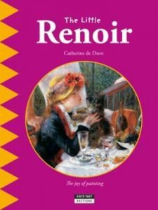 Baixar Little renoir, the pdf, epub, eBook