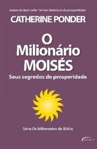 Baixar O Milionário Moíses pdf, epub, eBook