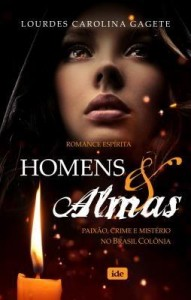 Baixar Homens & Almas pdf, epub, eBook