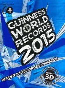 Baixar Guinness World Records 2015 – Repleto de Recordes Animados pdf, epub, eBook
