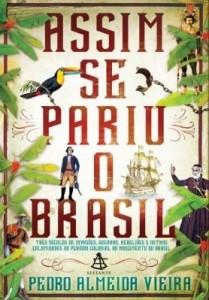 Baixar Assim se pariu o Brasil pdf, epub, ebook