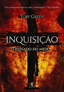 Baixar Inquisição pdf, epub, ebook