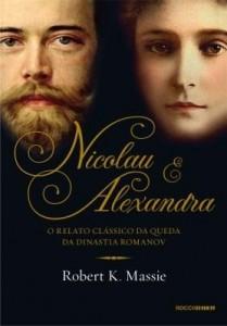 Baixar Nicolau e Alexandra pdf, epub, ebook
