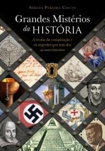 Baixar Grandes Mistérios da História pdf, epub, ebook