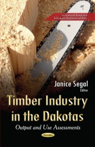 Baixar Timber industry in the dakotas pdf, epub, eBook