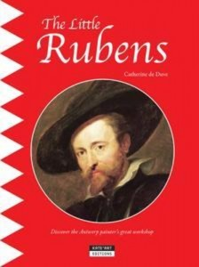 Baixar Little rubens, the pdf, epub, eBook
