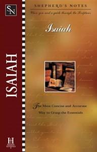 Baixar Shepherd's notes: isaiah pdf, epub, eBook