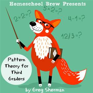 Baixar Pattern theory for third graders pdf, epub, eBook