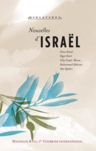 Baixar Nouvelles d'israel pdf, epub, eBook