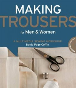 Baixar Making trousers for men & women pdf, epub, eBook