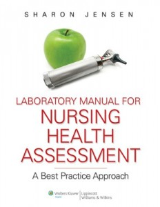 Baixar Jensen nursing health assessment + laboratory pdf, epub, eBook