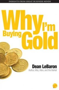 Baixar Why im buying gold pdf, epub, eBook