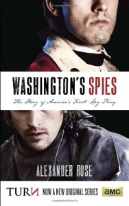 Baixar Washingtons spies pdf, epub, eBook
