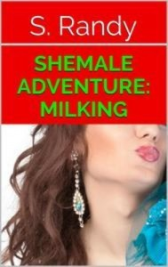 Baixar Shemale adventure: milking pdf, epub, ebook