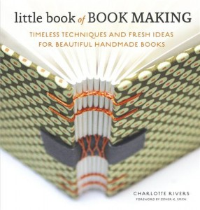 Baixar Little book of book making pdf, epub, ebook