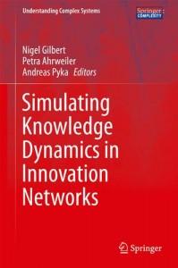 Baixar Simulating knowledge dynamics in innovation pdf, epub, ebook