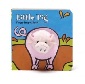 Baixar Little pig finger puppet book pdf, epub, eBook
