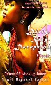 Baixar Dirty, sexy, deception: a novel pdf, epub, eBook