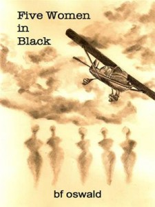 Baixar Five women in black pdf, epub, eBook