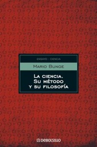 Baixar Ciencia, su metodo y su filosofia, la pdf, epub, ebook