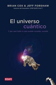 Baixar Universo cuantico, el pdf, epub, eBook