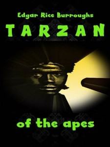 Baixar Tarzan of the apes pdf, epub, ebook