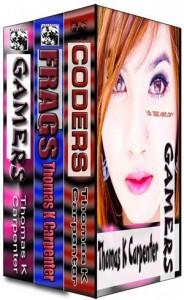 Baixar Gamers complete box set pdf, epub, eBook
