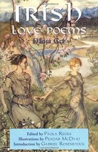 Baixar Irish love poems pdf, epub, ebook